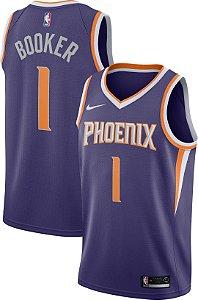 Camisas Phoenix Suns -  1 Booker