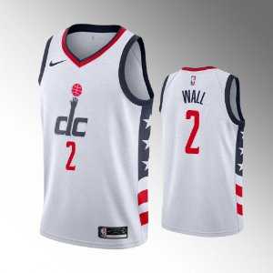 Camisas Washigton Wizzards - John Wall 2