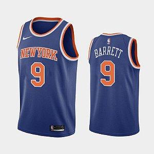 Camisas NY Knicks - 9 RJ Barrett