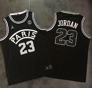 Camisa PSG x Jordan