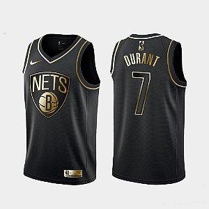 Especial Golden Edition - 23 Jordan. 11 Kyrie Irving, 7 Kevin Durant