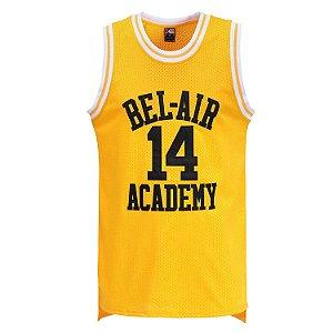 Camisa Bel-Air Academy (Série Um Maluco no Pedaço)