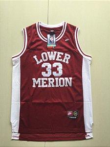 Camisas Lower Merion High Schooll - 33 Kobe Bryant