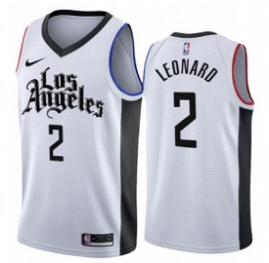 Camisas Los Angeles Clippers -  02 Leonard , 13 Paul George, Lou Williams 23