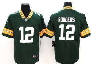 Camisas Green Bay Packers - 12 Aaron Rodgers