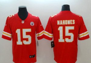 Camisas Kansas City Chiefs - 15 Mahomes, 87 Kelce