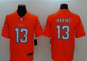Camisas Miami Dolphins - 13 Marino