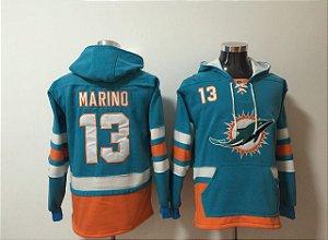 Blusa NFL - Miami Dolphins