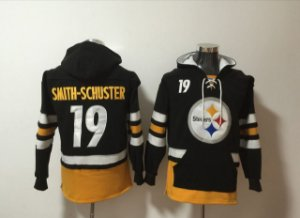 Blusa NFL - Pittsburgh Steelers