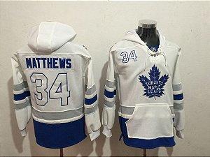 Blusa NHL - Toronto Maple Leafs