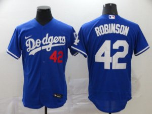 Camisas MLB Los Angeles Dodgers - 42 Robinson