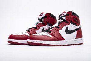 "Tênis Air Jordan 1 Retro High OG ""Chicago"""