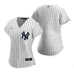 Camisas Baseball MLB New York Yankees - Mulheres e Infantil