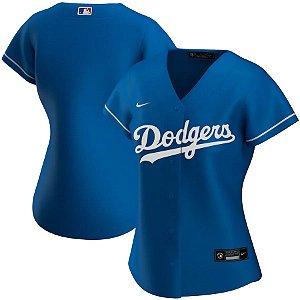 Camisas Baseball MLB Los Angeles Dodgers - Mulheres