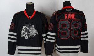 Camisa NHL Chicago Blackhawks - Crânio