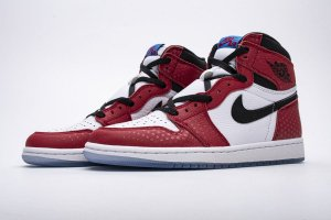 Tênis Air Jordan 1 High OG Origin Story