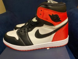 PRONTA ENTREGA! TÊNIS AIR JORDAN 1 GENERATION TRUE SECOND FLOOR