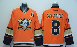 Camisa de Hockey NHL Anaheim Ducks