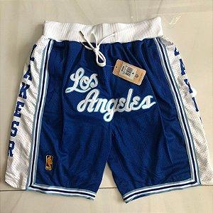 Shorts Just Don - Los Angeles Lakers