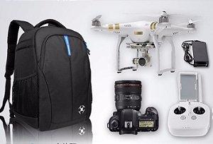 Mochila Profissional Benro para drone Hiker Drone 250N