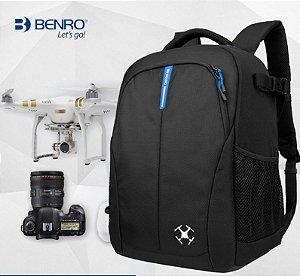 Mochila Profissional Benro para drone Hiker Drone 350N