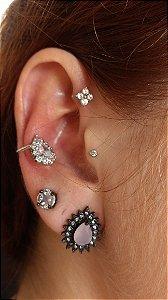 Piercing Single Ear