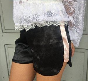 Shorts Boxeadora