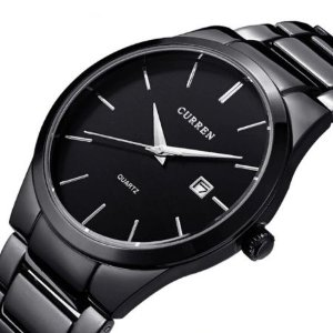Relógio Curren 8106 3ATM Masculino
