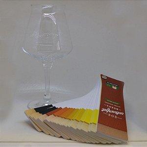 Beertone Brasil – Taster Kit (TEKU sem Colorimeter)