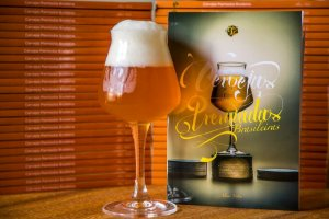Livro Cervejas Premiadas Brasileiras
