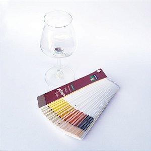 Guia de Cervejas Artesanais Brasileiras e Taça Mini Teku