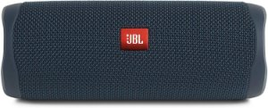 Caixa de Som Portátil Bluetooth JBL Flip 5 Azul