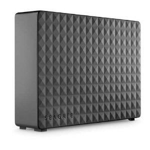 Hard Disk Externo Seagate 8TB Expansion Desktop USB 3.0