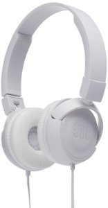 Headphone com Microfone JBL T450 Branco