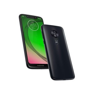 Smartphone Motorola G7 Play XT1952-2 Indigo 4G Dual 32GB Tela 5.7 Android 9.0 Câmera 13MP