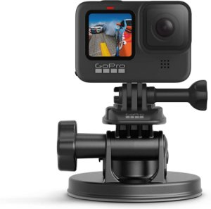 Ventosa Suction Cup GoPro AUCMT-302 para Câmeras GoPro