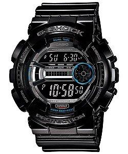 relógio masculino casio diesel original interno relogio preto 1de821fcc1