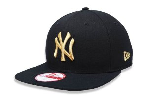 Boné New Era 950 Yankees - Snapback 33aae72dcefe2