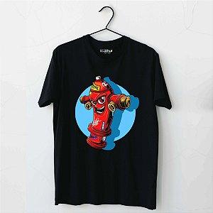 Camiseta Hydrant