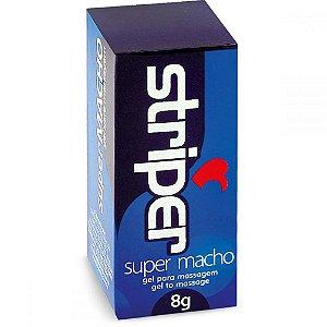 STRIPER SUPER MACHO INTT COSMETICOS