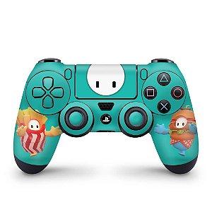 Skin PS4 Controle - Fall Guys