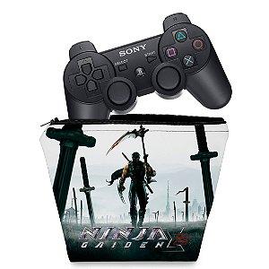 Capa PS3 Controle Case - Ninja Gaiden