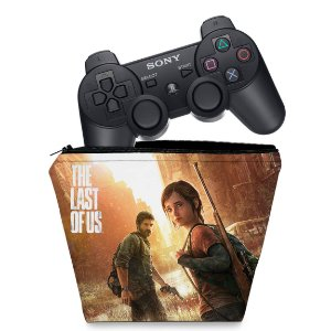 Capa PS3 Controle Case - Last Of Us