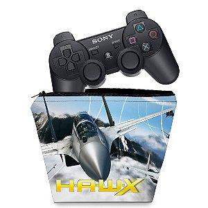 Capa PS3 Controle Case - Tom Clancys Hawx 2