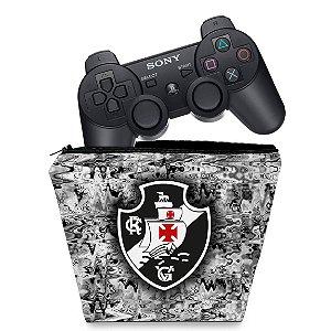 Capa PS3 Controle Case - Vasco
