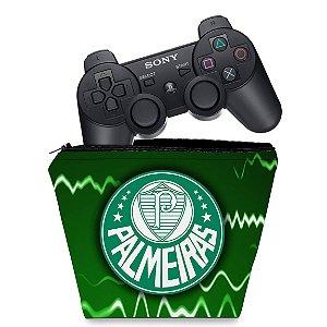 Capa PS3 Controle Case - Palmeiras
