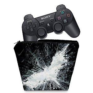 Capa PS3 Controle Case - Batman Dark Knight