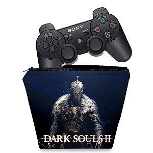 Capa PS3 Controle Case - Dark Souls 2 Ii