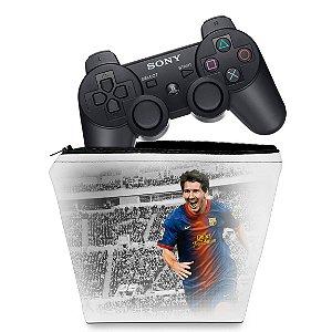 Capa PS3 Controle Case - Fifa 2013 Futebol