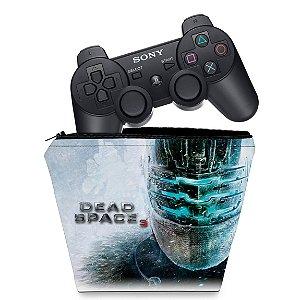 Capa PS3 Controle Case - Dead Space 3